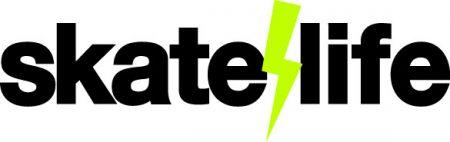 Skatelife Logo